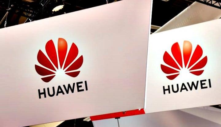 Ditolak di AS, Huawei Malah Kembangkan Jaringan 5G ke Rusia - Warta Ekonomi