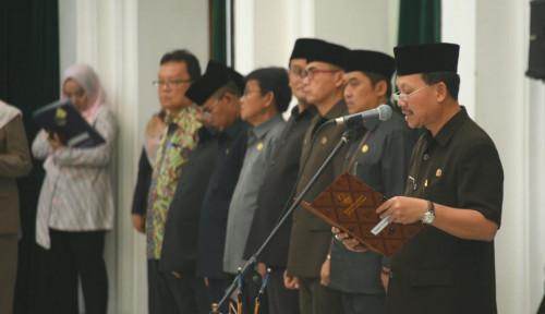 Foto Pemdaprov Jawa Barat Pastikan PNS dan Non-PNS Terima THR