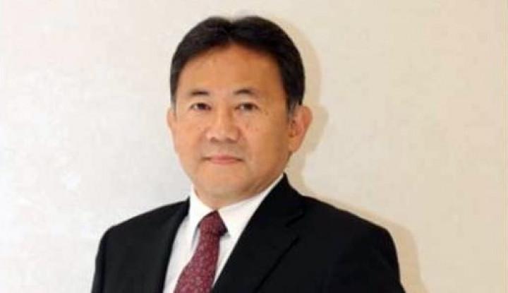 MUFG Punya Eksekutif Baru untuk Kawasan Asia, Siapa Dia?