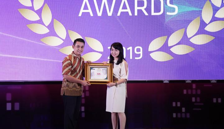 Home Credit Sabet 2 Penghargaan di