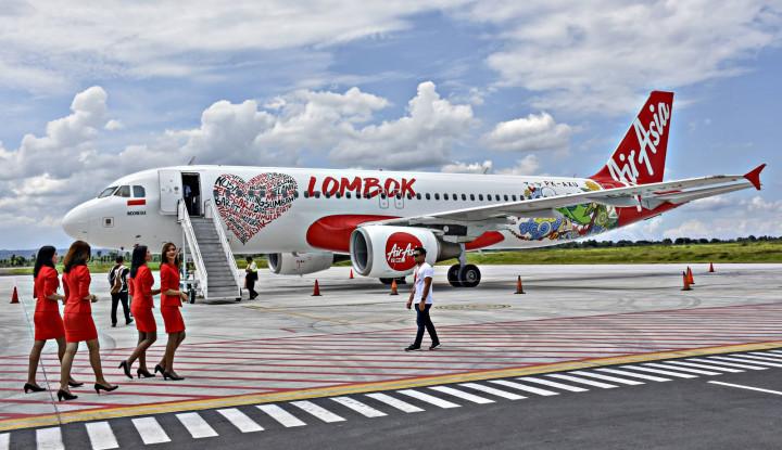 Mulai 1 Juni 2020, AirAsia Operasikan Penerbangan Berjadwal Rute Tertentu
