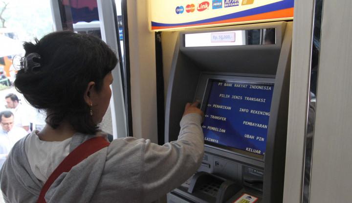 Asik, Transfer Uang Pakai Kliring Jadi Lebih Murah