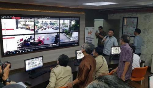 Foto Pertama di Indonesia, Telkom University Miliki Command Center