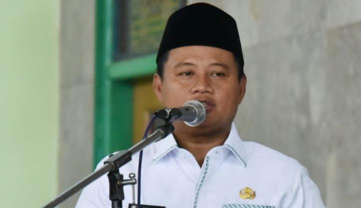 Wagub Jabar Minta Kasus Rhoma Irama Jangan Dibawa ke Meja Hijau