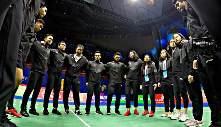 13 Wakil Indonesia Berburu Tiket Babak Kedua Malaysia Masters 2020 - Warta Ekonomi