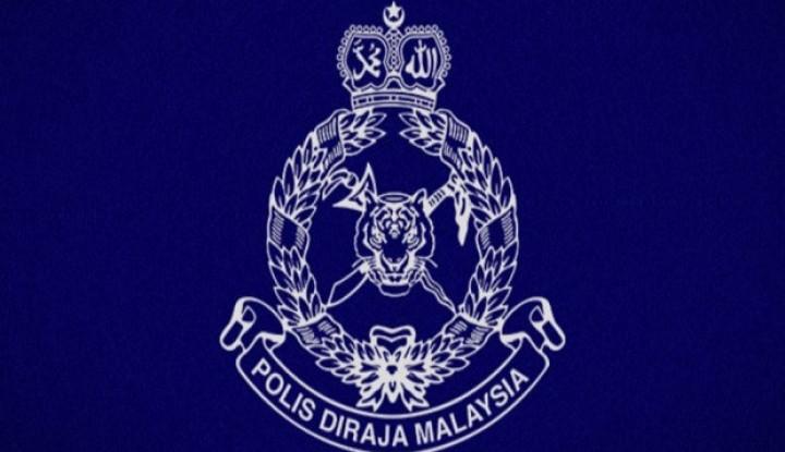 Beredar Isu Polisi Malaysia Hapus Tulisan 'Allah' dan 'Muhammad' di Logonya - Warta Ekonomi