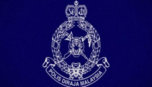 Beredar Isu Polisi Malaysia Hapus Tulisan 'Allah' dan 'Muhammad' di Logonya