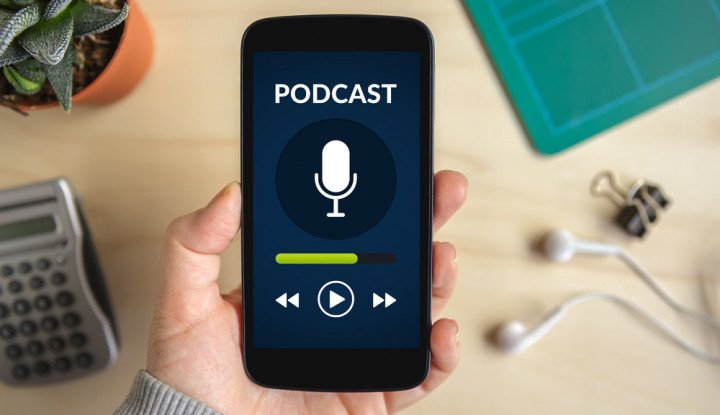 Masa Depan Podcast di Timur Tengah - Warta Ekonomi