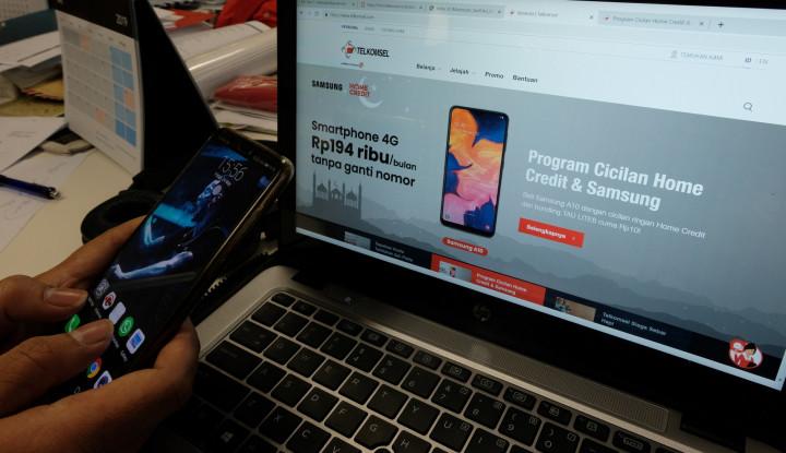 Genjot Pengguna 4G, Telkomsel Kerja Sama dengan Samsung dan HCI