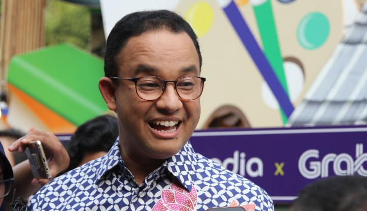 Gerindra Bela Mati-Matian Anies Soal IMB di Pulau Reklamasi