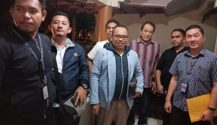 Mustofa Ditangkap, Sandi: Karena Oposisi - Warta Ekonomi