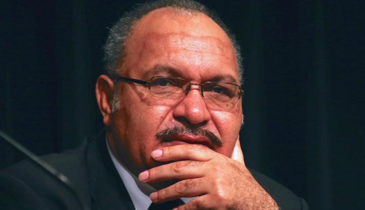 Waduh, PM Papua Nugini Mundur, Semoga Tidak Rusuh... - Warta Ekonomi