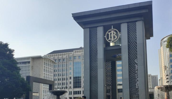 Wah! BI Institute Raih Akreditasi Internasional - Warta Ekonomi