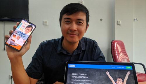 Foto Quintal Jawab Tantangan Edutech di Indonesia