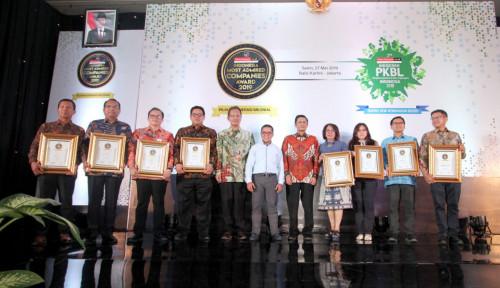Foto Inilah Daftar Pemenang Indonesia Most Admired Companies Award 2019