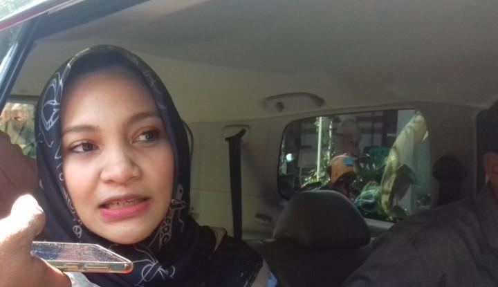 Anak Amien Rais Diperiksa Polisi Gara-Gara Kasus... - Warta Ekonomi