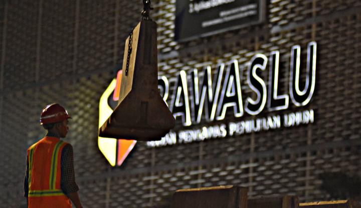 KPU dan Bawaslu Hadir di TOT Tim Jokowi, Begini Alasannya - Warta Ekonomi
