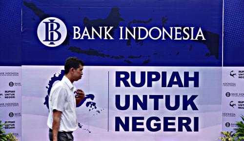 Foto DPK dan Kredit Bank Lesu, Uang Beredar Tumbuh Melambat di Oktober 2019