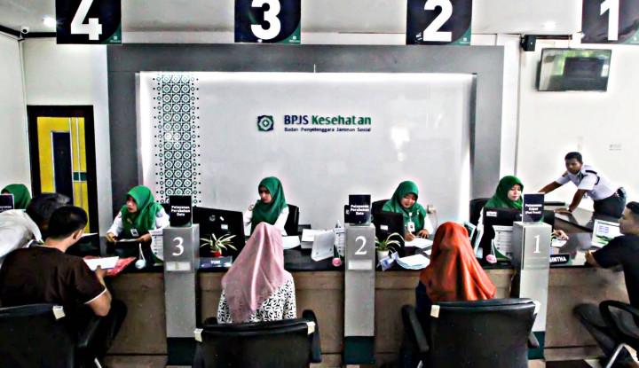Biar BPJS Kesehatan Bernafas, Cabut Puluhan Triliun Subsidi PNM! - Warta Ekonomi