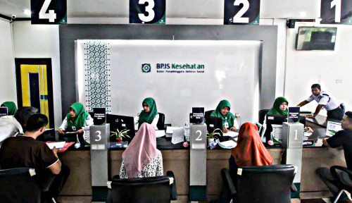 Foto Syarat Akreditasi RS, BPJS Kesehatan Coba Hambat Akses Masyarakat Ya?