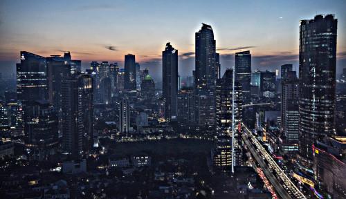 Foto Sinergi, Kunci Bangun Industri Keuangan Kompetitif