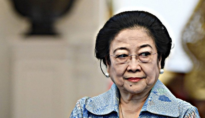 Saat Kongres Kader Malah Asik Mantai, Megawati: Kalau Dipecat Nangis - Warta Ekonomi