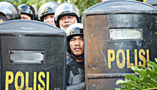 Ketika 6 Polisi Indonesia Naik Pangkat saat Jalani S2 di Korsel