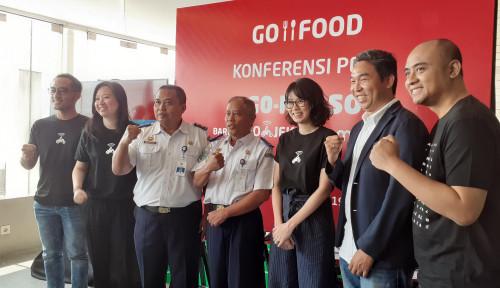 Foto Hadirkan Go-Ngaso untuk Mudik, Go-Jek Targetkan 50 Ribu Transaksi