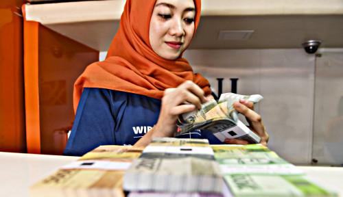 Duh, Penyaluran Kredit Perbankan Masih Kontraksi