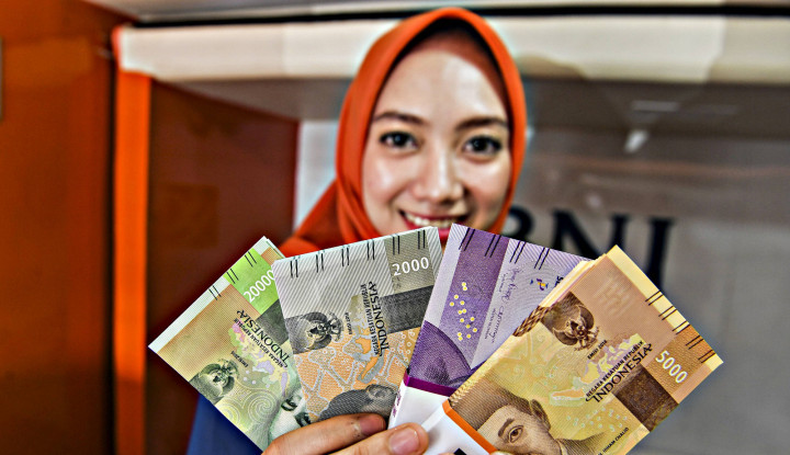 Didorong Ramadan-Lebaran, Uang Beredar Mei 2019 Nyaris Rp6 Kuadriliun - Warta Ekonomi
