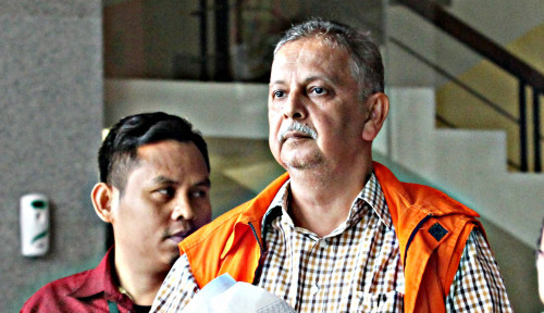 Foto Jaksa Sebut Sofyan Beri Kesempatan Eni Saragih dan Kotjo Korupsi