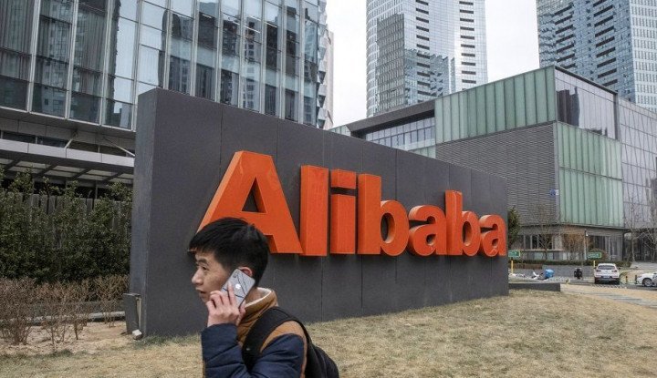 Pasca Ditinggal Jack Ma, Alibaba Jual . . .  Demi E-Commerce