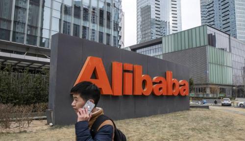 Foto Wow! 8 Perusahaan Ini Ada di Bawah Kendali Alibaba