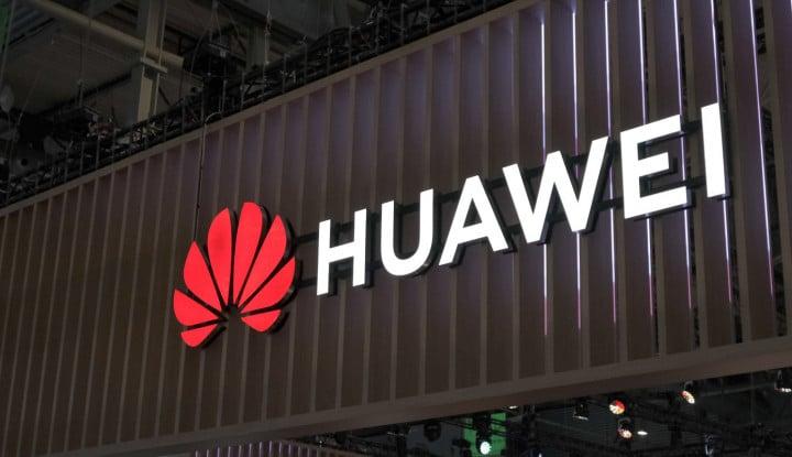 Soal Rencana Pembatasan Ekspor AS terhadap Perusahaan China, Huawei Angkat Suara!