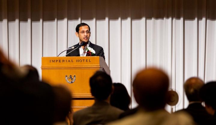 Perkembangan Teknologi Makin Canggih, Jokowi Minta Nadiem Rombak Besar-Besaran Kurikulum Pendidikan