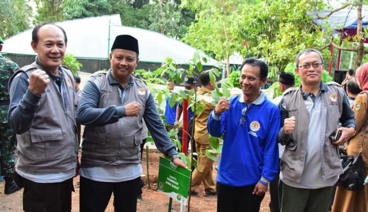 Jabar Bakal Rehabilitasi 8.500 Hektare Lahan Kritis - Warta Ekonomi