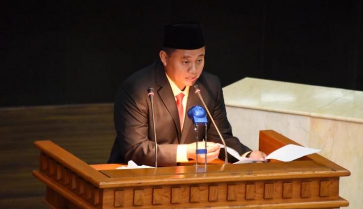 Tak Ada Disclaimer, 80% Pemda di Jawa Barat Raih Opini WTP - Warta Ekonomi