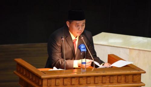 Foto Tak Ada Disclaimer, 80% Pemda di Jawa Barat Raih Opini WTP