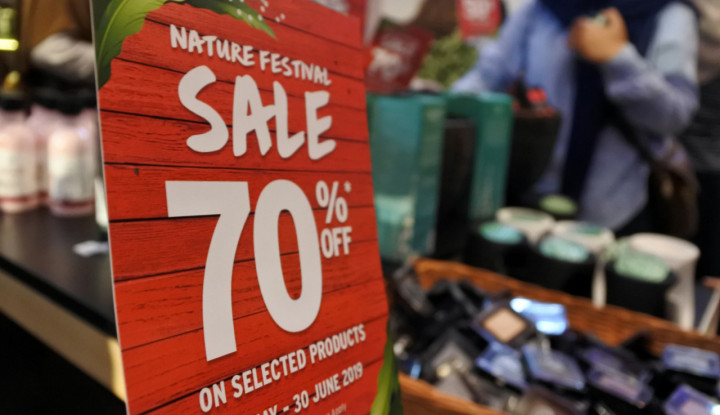 Tak Pengaruh Musim Mudik, Big Bang Optimis Raih Transaksi Rp100 Miliar - Warta Ekonomi