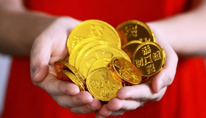 investor institusi makin terbuka dengan bitcoin, harga sempat tembus rp820 juta per keping!