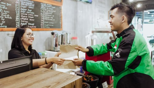 Foto Go-Jek Targetkan Profit Lewat Go-Food dan Go-Pay