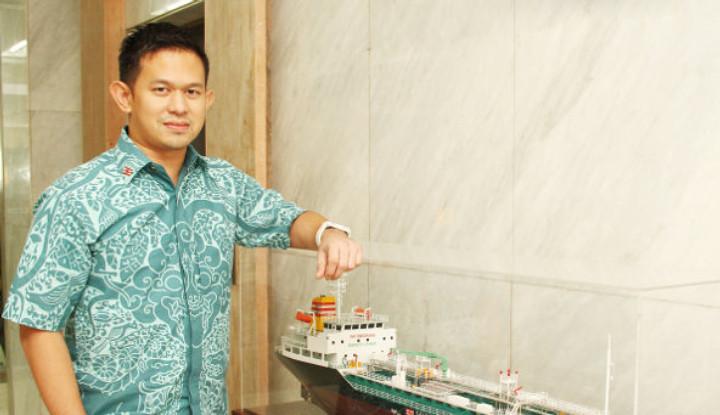 Sosok Konglomerat Kekasih Hati Lulu Tobing, Pegang 60 Jabatan! - Warta Ekonomi