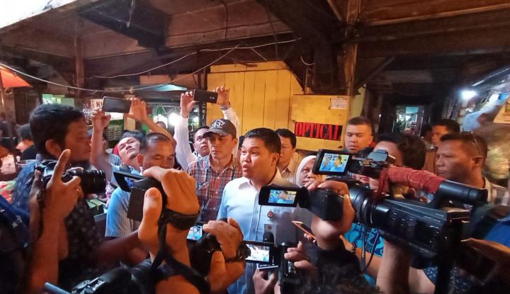 Pantau Harga Pangan, KPPU Sinergi Antar Lembaga Hingga Wilayah Luar Kota Medan