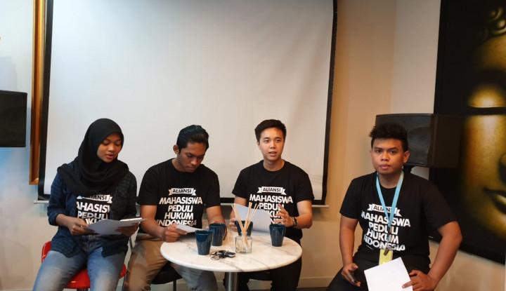 Lima Besar Calon Jaksa Agung 2019-2024 Pilihan Generasi Milenial dan Netizen Indonesia