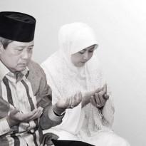 SBY Ungkap Rasanya Setahun Tanpa Ani Yudhoyono
