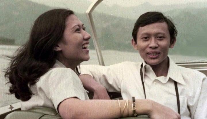SBY Sedih, Tengah Malam Tak Ada Ucapan Selamat Ultah, Pepo! - Warta Ekonomi
