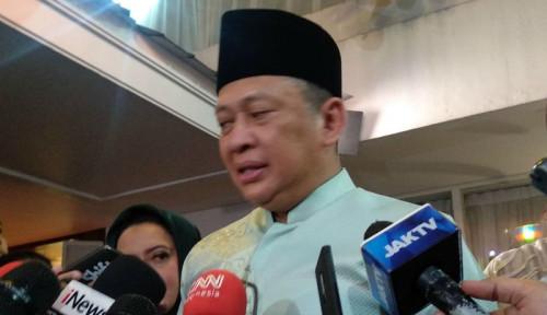 Foto Nama Ani Yudhoyono Akan Selalu Dikenang