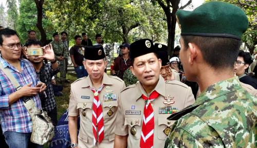 Foto Buwas: Indonesia Sangat Kehilangan Sosok Ani Yudhoyono