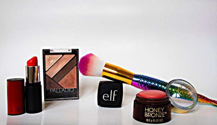 Foto Internet Ubah Industri Kecantikan, E-Commerce Sumbang 10% Pendapatan
