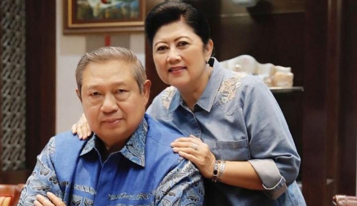 SBY Sudah Siapkan Lagu Romantis untuk Ibu Ani - Warta Ekonomi